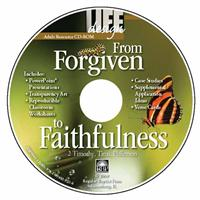 Image for 0003 From Forgiven to Faithfulness: 2 Timothy, Titus, Philemon  Adult Teacher Resource CD