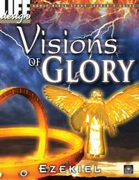Image for 0016 Visions of Glory: Ezekiel  Adult Leader's Guide