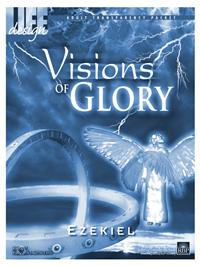 Image for 0017 Visions of Glory: Ezekiel  Adult Transparency Packet
