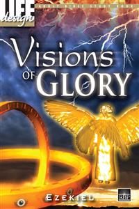 Image for 0019 Visions of Glory: Ezekiel  Adult Student Book