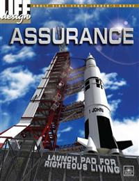 Image for 0046 Assurance: Launch Pad for Righteous Living, 1 John  Adult Leader's Guide