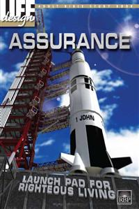 Image for 0049 Assurance: Launch Pad for Righteous Living, 1 John  Adult Student Book