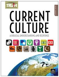 Image for 0130 Current Culture Leader's Guide