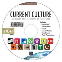 Image for 0132 Current Culture - Teacher's Resource CD