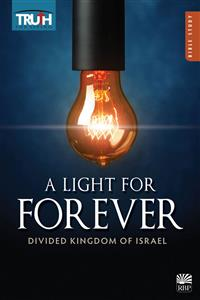 Image for 0196 Adult A Light For Forever Bible Study Book