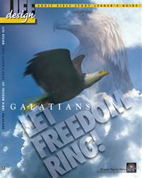 Image for Let Freedom Ring: Galatians  Adult Leader's Guide