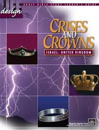 Image for Crises and Crowns: United Kingdom  Adult Leader's Guide