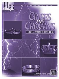 Image for Crises and Crowns: United Kingdom  Adult Transparency Packet
