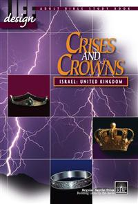 Image for Crises and Crowns: United Kingdom  Adult Bible Study Book