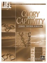 Image for Glory and Captivity: Divided Kingdom  Adult Transparency Packet