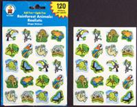 Image for VBS 2014 Animal Stickers (Pkg. of 120)