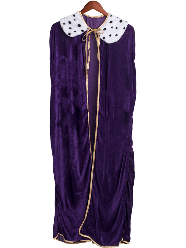 Image for Adult Royal Purple Robe