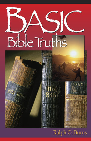 Image for Basic Bible Truths