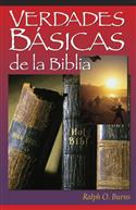 Image for Basic Bible Truths (Spanish Edition)