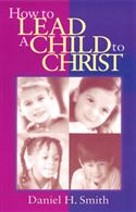 Image for How to Lead a Child to Christ (NASB)