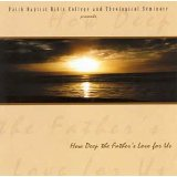 Image for How Deep the Father's Love For Us (FBBC) cd