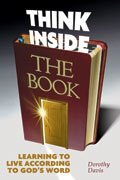 Image for Think Inside the Book: Learning to Live according to God's Word (RBP 5352)