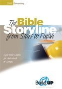 Image for 5379 The Bible Storyline from Start to Finish (Build Up to Spiritual Maturity)