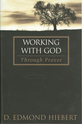 Image for Working With God Through Prayer