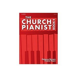 Image for The Church Pianist, Book 4