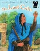Image for The Lost Coin - Arch Books