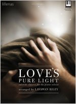 Image for Love's Pure Light: Yuletide Classics for the Piano Soloist