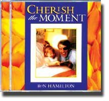 Image for 0769070 Cherish the Moment