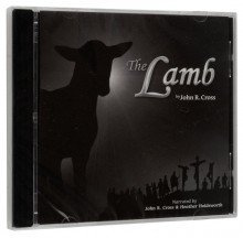 Image for The Lamb - AudioBook - Individual CD (English)