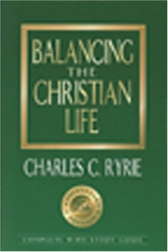 Image for Balancing the Christian Life