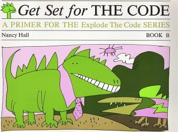 Image for Get Set  for the Code - Book B