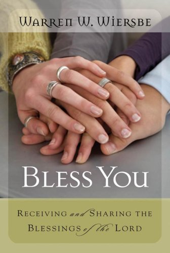 Image for Bless You!