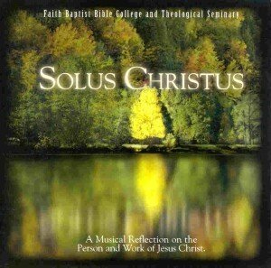 Image for Solus Christus (FBBC) cd