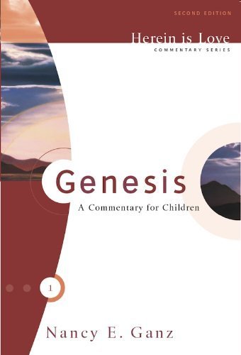 Image for Herein Is Love: Genesis