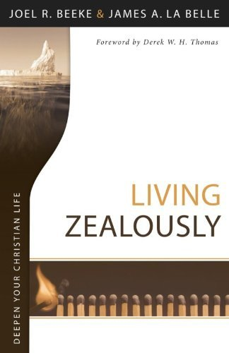 Image for Living Zealously