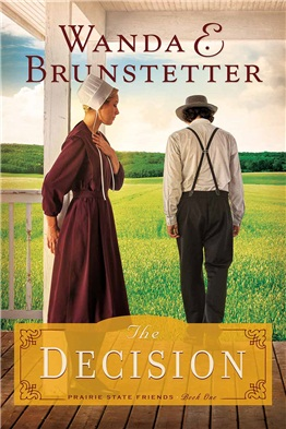 Image for The Decision (The Prairie State Friends)