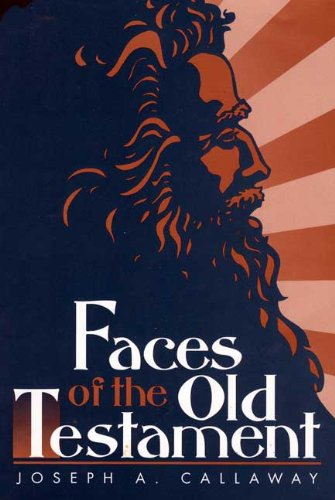 Image for Faces of the Old Testament
