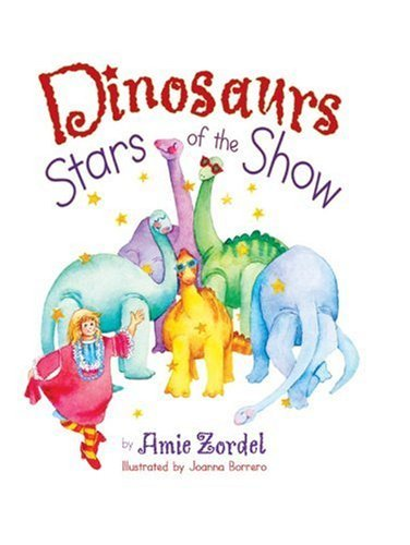 Image for Dinosaurs: Stars of the Show