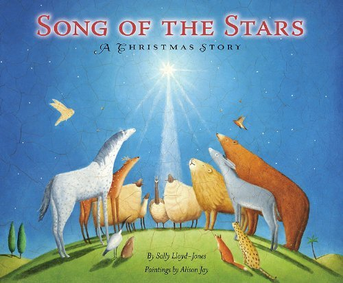 Image for Song of the Stars: A Christmas Story