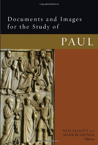 Image for Documents and Images for the Study of Paul