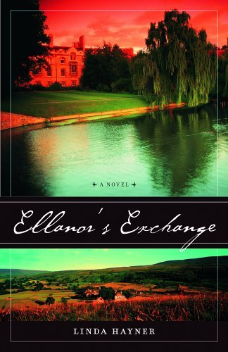 Image for Ellanor's Exchange