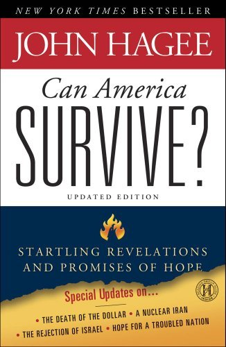 Image for Can America Survive? Updated Edition: Startling Revelations and Promises of Hope
