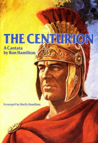 Image for 0920019 The Centurion: A Cantata
