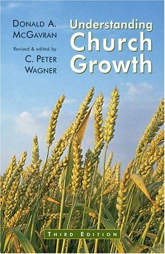 Image for Understanding Church Growth