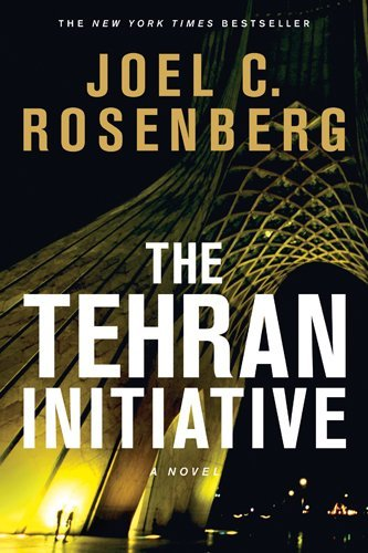 Image for The Tehran Initiative