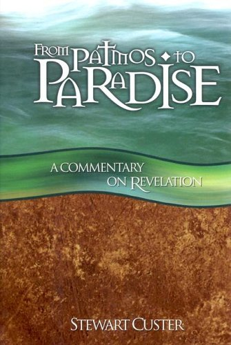 Image for From Patmos to Paradise/REV Comm
