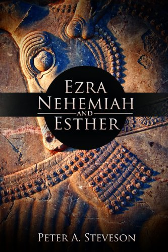 Image for Ezra, Nehemiah, and Esther