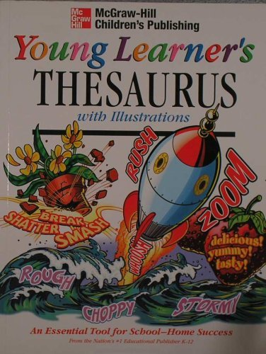 Image for Young Learner's Thesaurus: With Illustrations