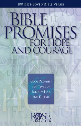 Image for Bible Promises