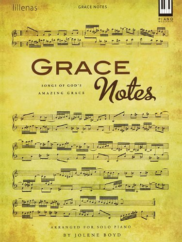 Image for Grace Notes: Songs of God's Amazing Grace