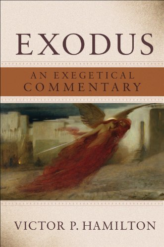 Image for Exodus: An Exegetical Commentary